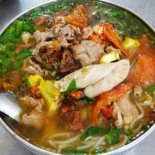 Bún ốc chuối đậu của huyenthanh85 tại số 26 ngõ 139 Khương Thượng, Quận Đống Đa, Hà Nội - 4245926