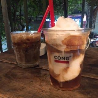 Cafe cốt dừa. Bạc sỉu của nausua tại 68 Quán Sứ, Quận Hoàn Kiếm, Hà Nội - 4190556