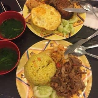 Cơm gà - Cơm sườn của phuongtatto1 tại Mê Linh Plaza Hà Đông, Quận Hà Đông, Hà Nội - 3433112