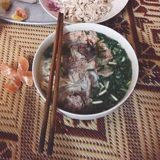 Phở gà tự làm ahihi của congaiquote tại Tây Tựu, Quận Bắc Từ Liêm, Hà Nội - 4777810