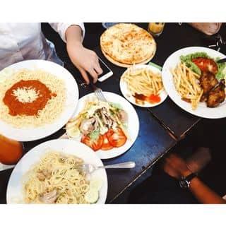 Spaghetti box của thachthaonguyen tại 120 ngõ 140 Giảng Võ, Quận Ba Đình, Hà Nội - 4807300